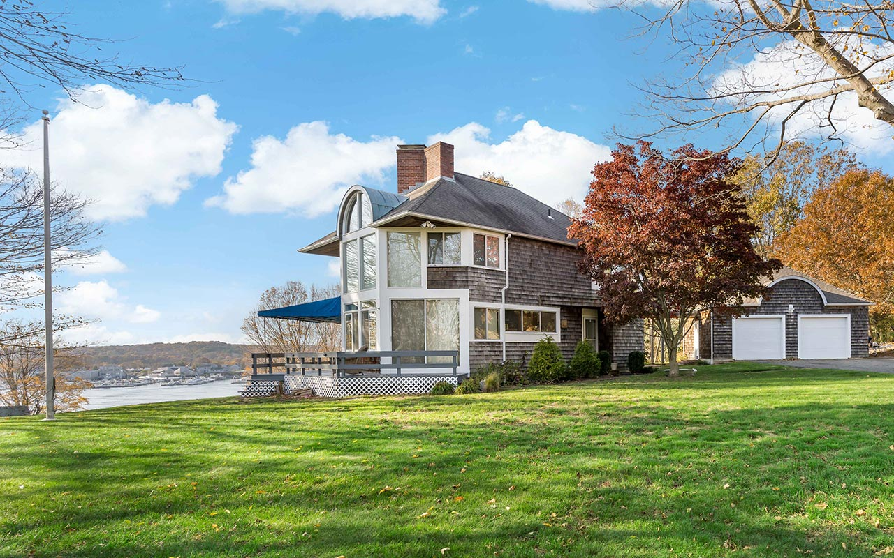 311 Ferry Road, Old Lyme, CT