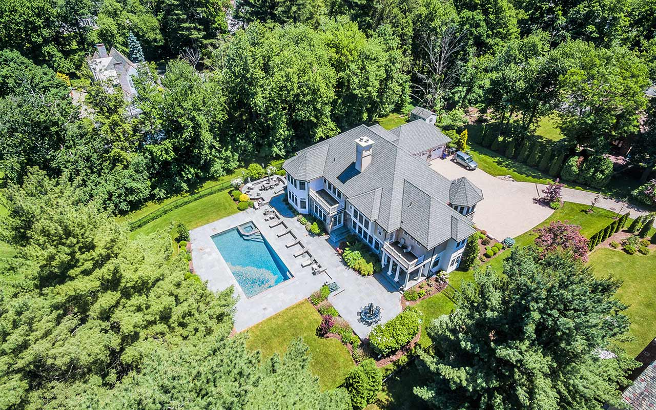 6 Bassette Lane, West Hartford, CT