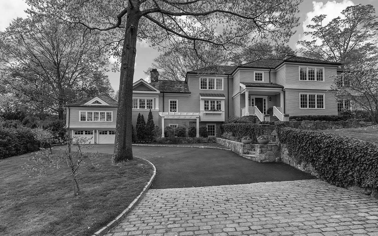 171 Oenoke Lane, New Canaan, CT
