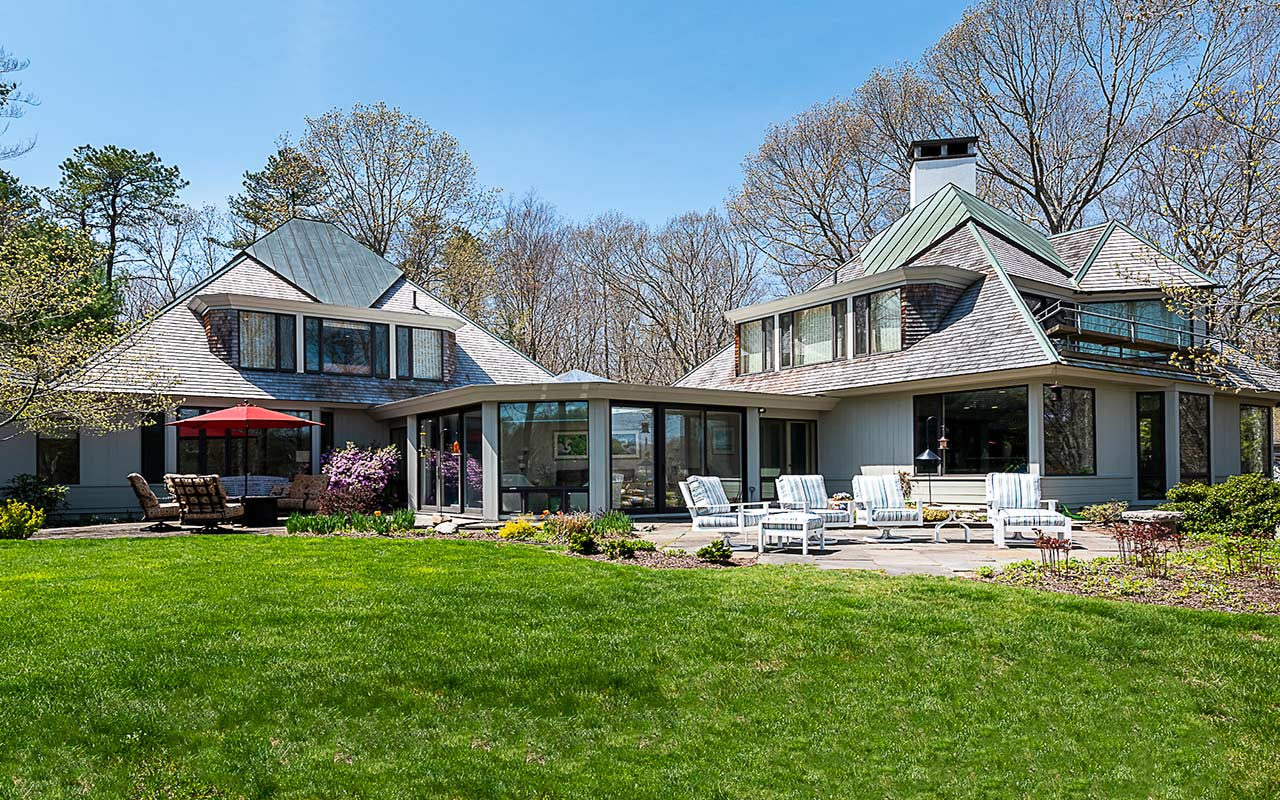 21 Talcott Farm Road, Old Lyme (Between the Rivers), CT