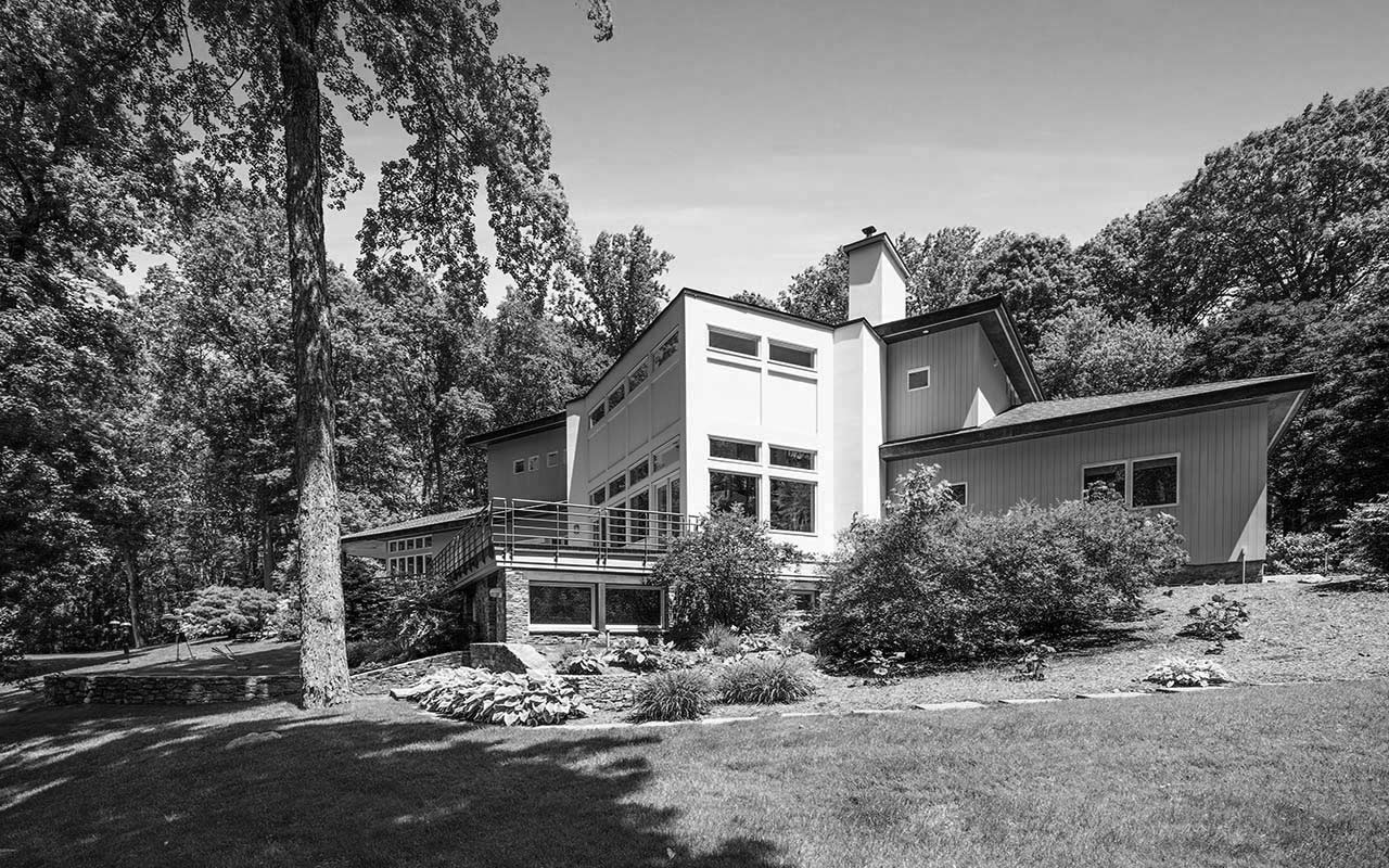 305 Indian Rock Road, New Canaan, CT
