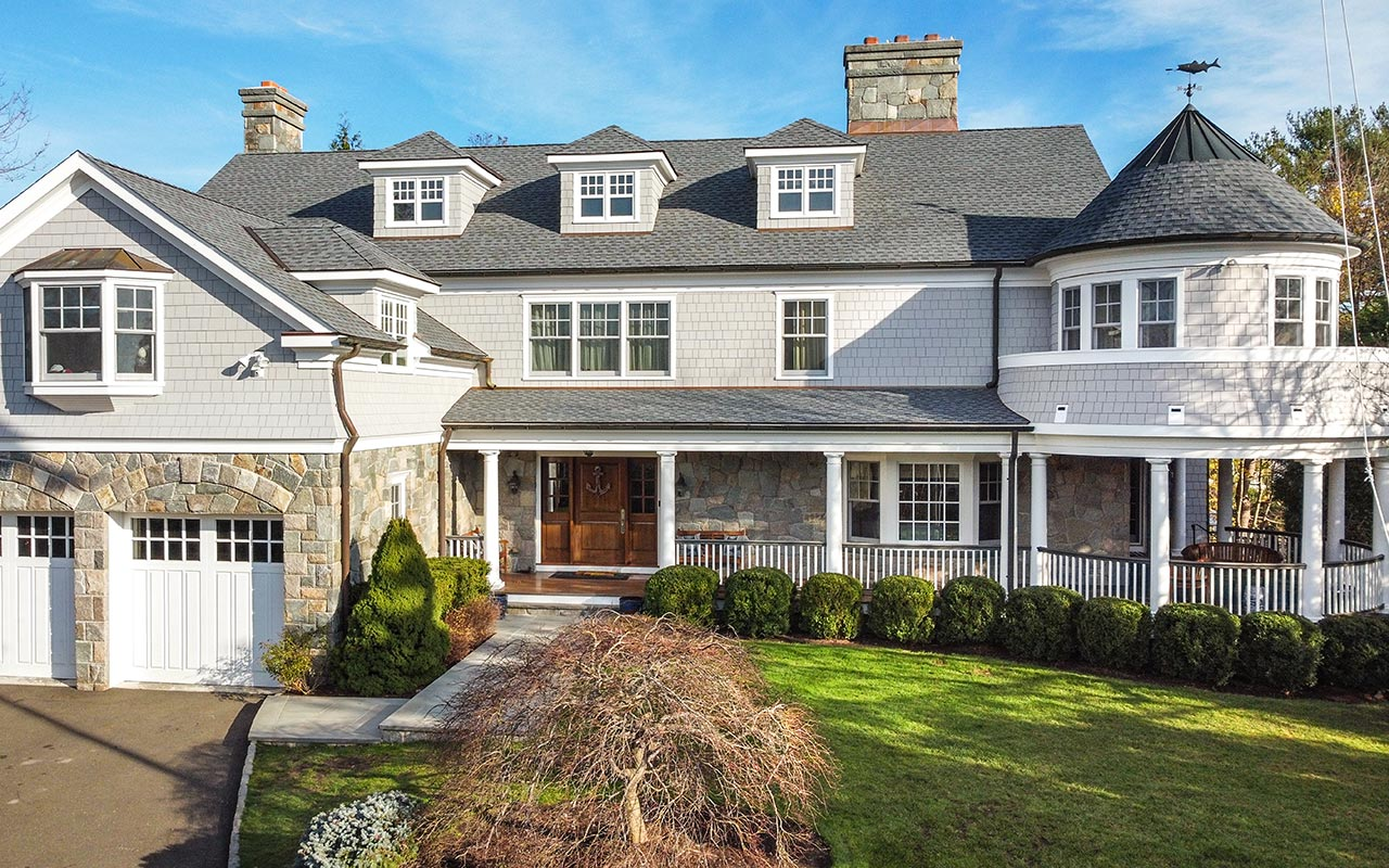 11 Cove Ridge Lane, Old Greenwich, CT
