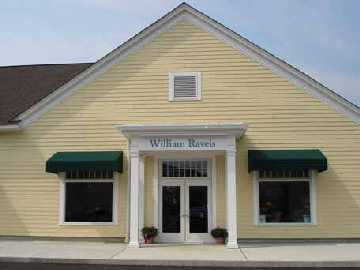 Real Estate for Sale Newtown CT | William Raveis Real Estate