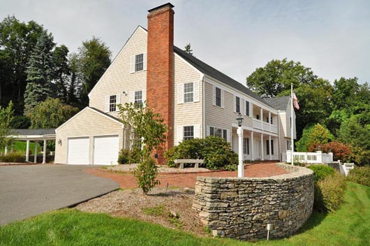home 3 - West Hartford real estate, home for sale - Connecticut (CT)