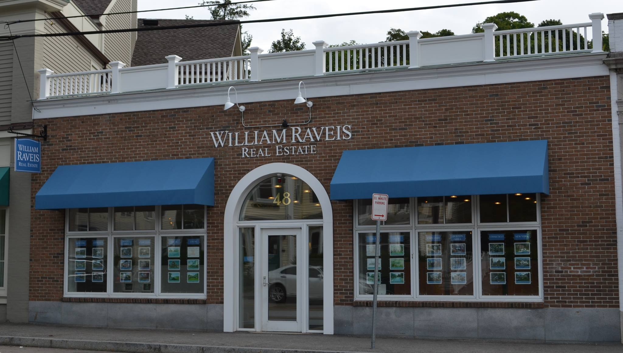 Real Estate Agency Cohasset MA | William Raveis Real Estate