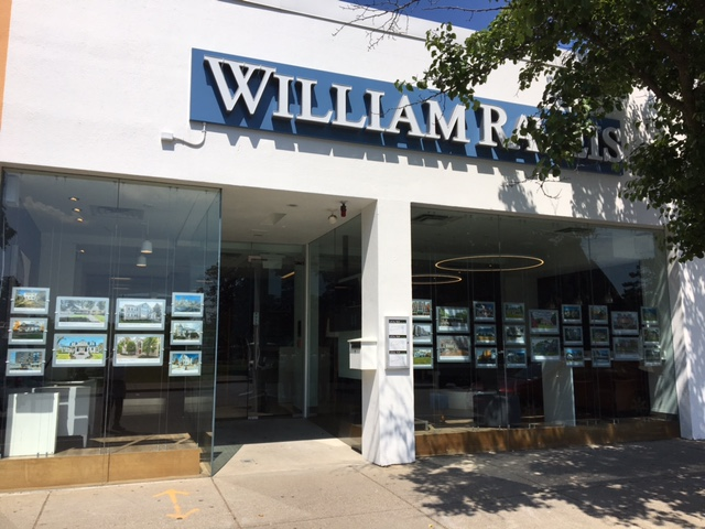 Newton MA Real Estate Agency | William Raveis Real Estate