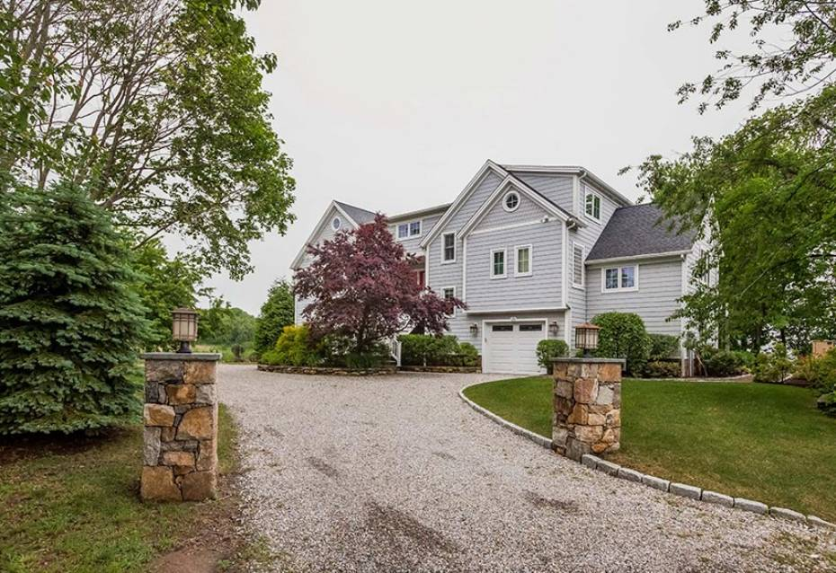 home 2 - Old Saybrook real estate, home for sale - Connecticut (CT)