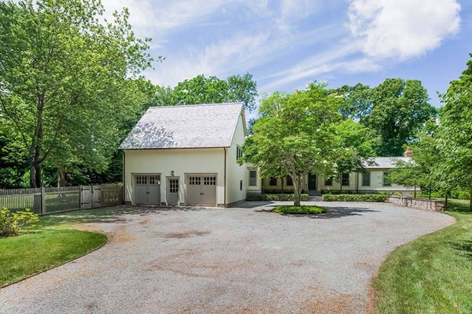 home 3 - Old Lyme real estate, home for sale - Connecticut (CT)