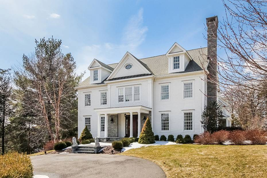 home 1 - Trumbull real estate, home for sale - Connecticut (CT)