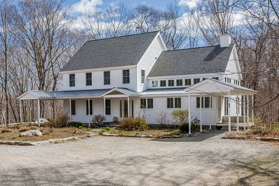 home 3 - Mumford Cove real estate, home for sale - Connecticut (CT)