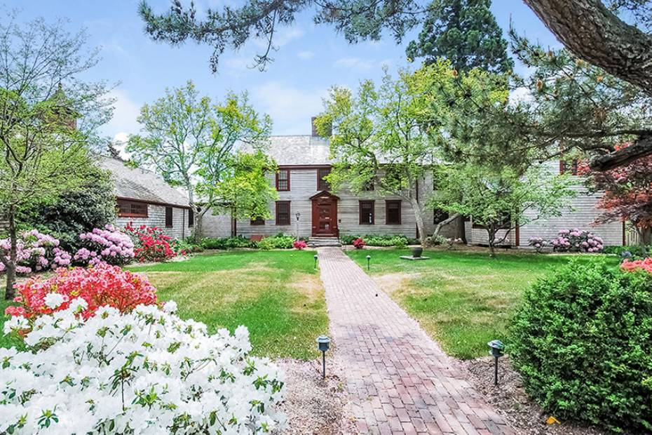 home 1 - Cape Cod real estate -  (MA)